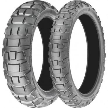 Шина для мотоцикла Bridgestone Battlax AdventureCross AX41 170/60 B17 72Q TL Rear