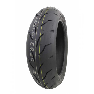 Шина для мотоцикла Bridgestone Battlax BT-016 PRO 190/50 ZR17 73W TL Rear
